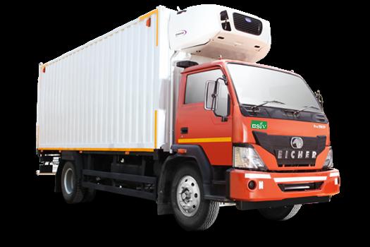 0c67474c5c Eicher Reefer Trucks
